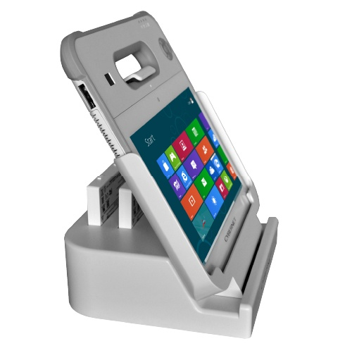 CyberMed Rx�10.1 Rugged Medical Tablet_1