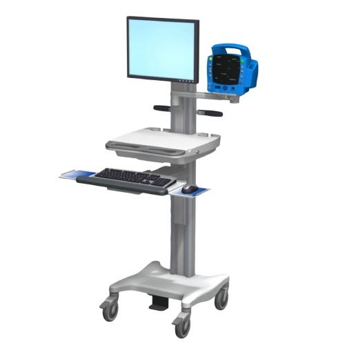 Trolley monitor + msv