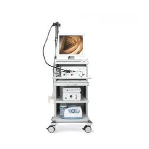 classic - cart - carro de endoscopia
