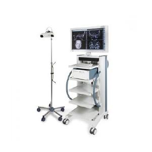 compact cart - aplicação para neurocirurgia