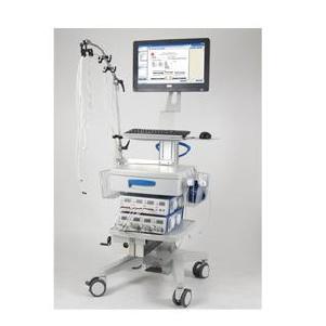 vexio cart - aplicação para análise de pressão periférica