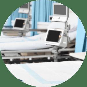 Monitorização de Sinais Vitais