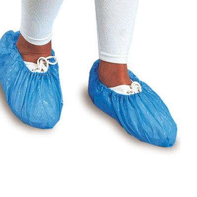 Cobre sapatos impermeável